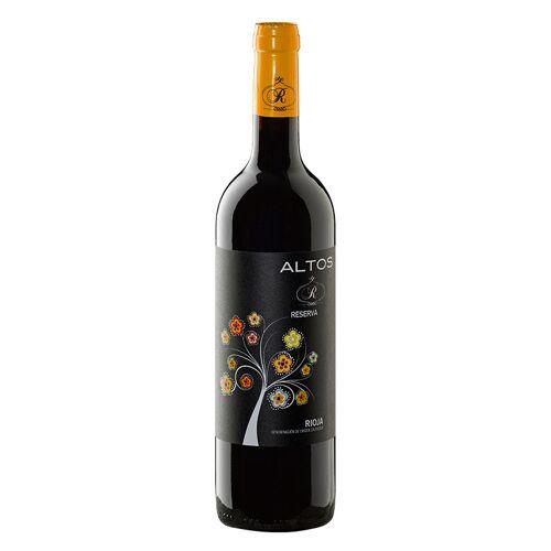 Bodega Altos de Rioja Altos R Reserva 2016