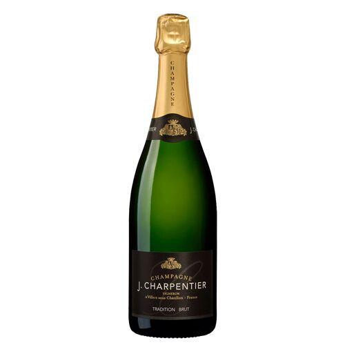Champagne J. Charpentier J. Charpentier Tradition Brut