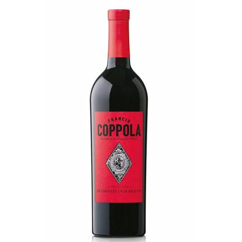 Francis Ford Coppola Winery Coppola Diamond Red Blend 2016