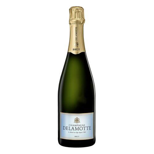 Champagne Delamotte Delamotte Brut 3/8