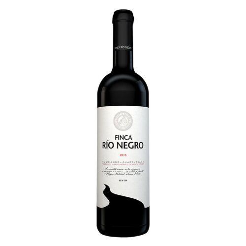 Finca Río Negro 2015