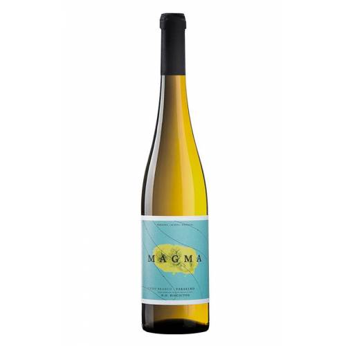 Anselmo Mendes Winemaker Magma 2018