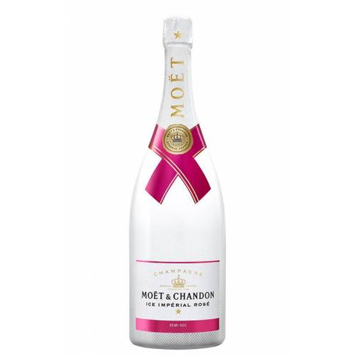 Moët & Chandon Moët Ice Imperial Rosé