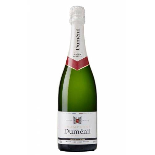 Champagne Duménil Duménil Premier Cru Grande Reserve Brut