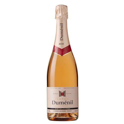 Champagne Duménil Duménil Rosé Vielles Vignes