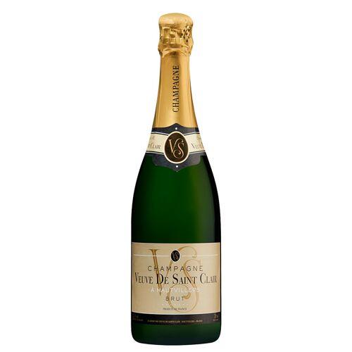 JM. Gobillard Champagne Veuve de Saint Clair