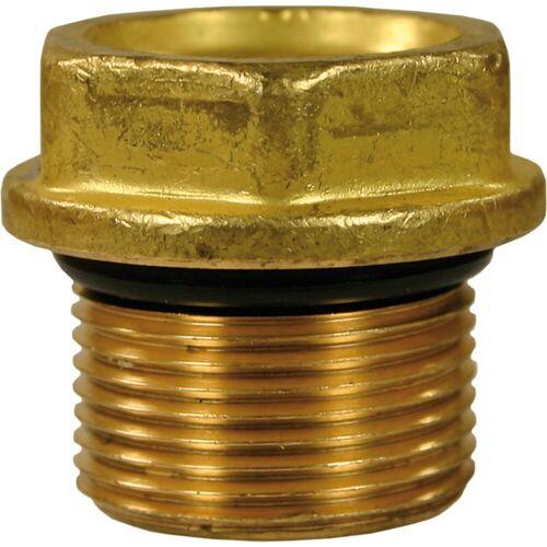 Interpump Ventilstopfen M32x1,5x29,5
