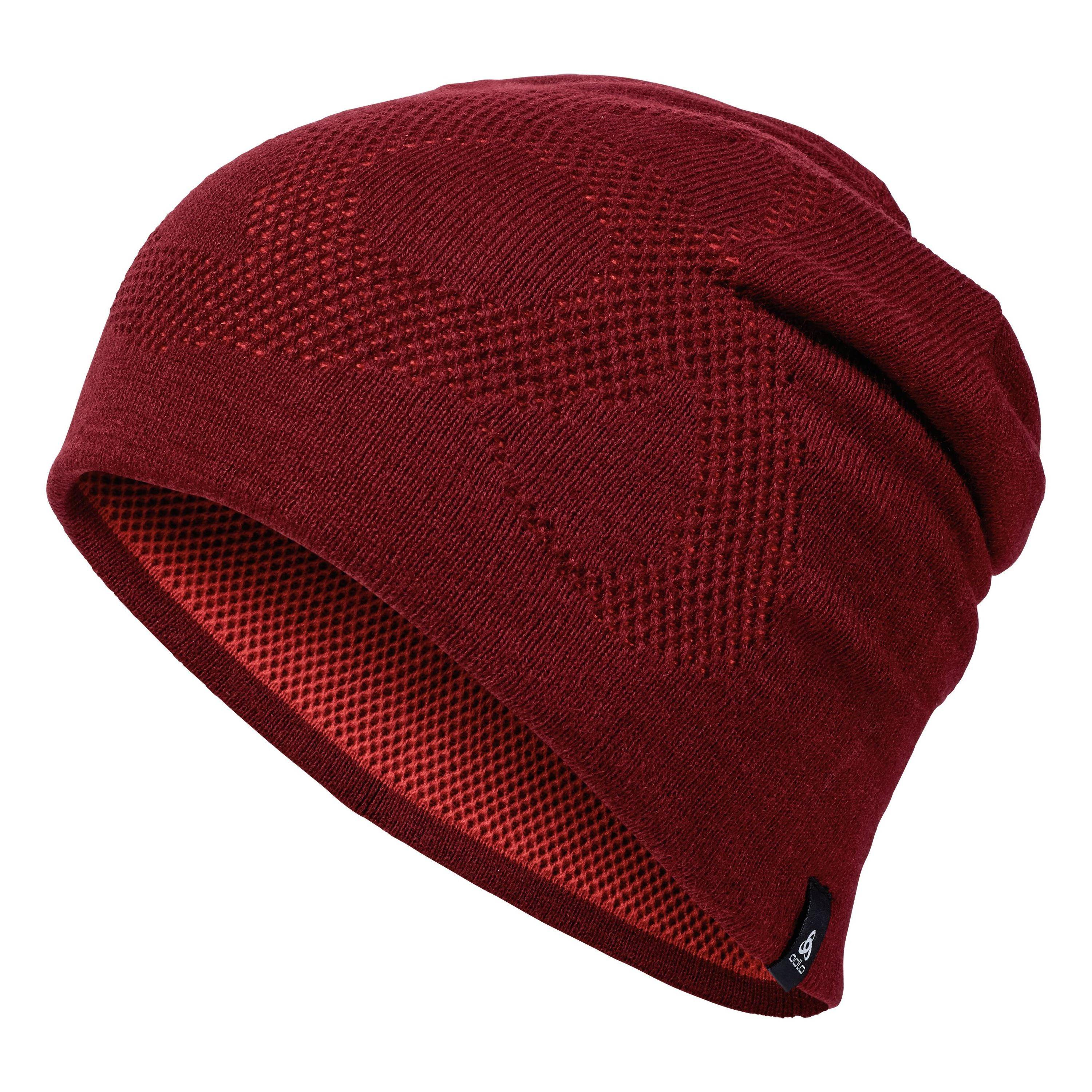 Odlo Hat MID GAGE Reversible Warm One Size