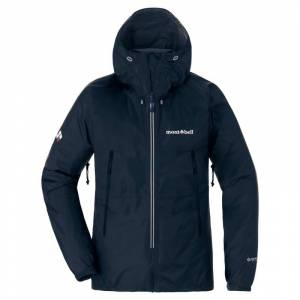 Montbell Versalite Jacket Damen Dunkelblau M
