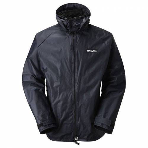 Buffalo Systems Teclite Jacket L Schwarz