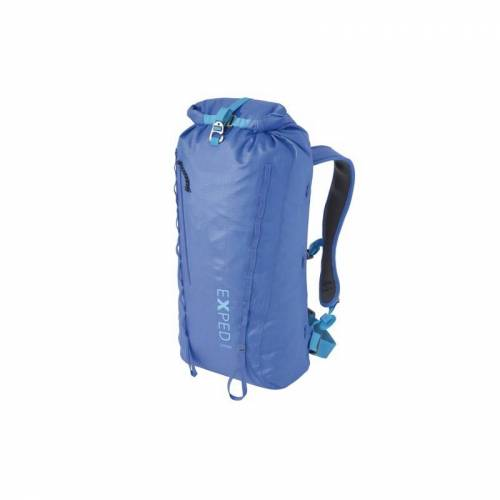 Exped Black Ice 30 Rucksack Blau S