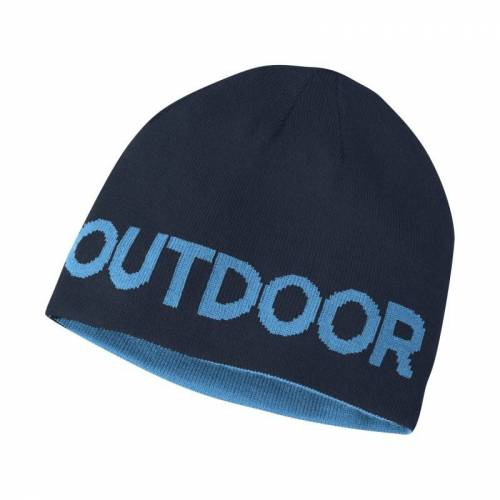 Outdoor Research Booster Beanie Blau