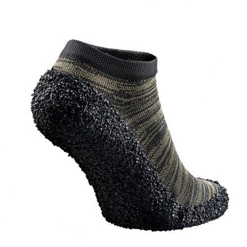 Skinners Barfuß Schuhe Oliv XL