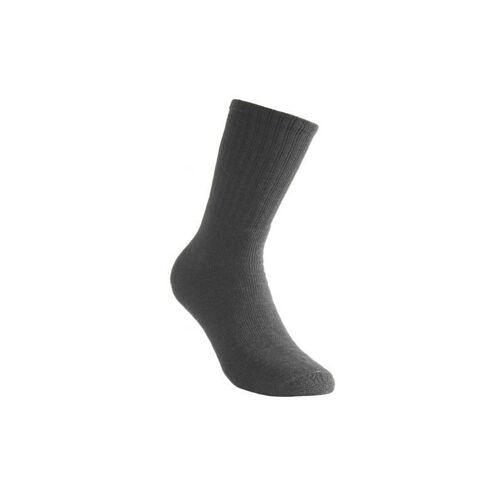 Woolpower Socke 200 36-39 Grau