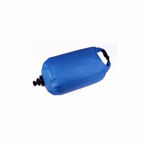 Ortlieb Wassersack Blau