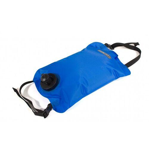 Ortlieb Wasserbeutel 4 Liter/Blau