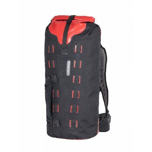 Ortlieb Gear Pack 32 L Rucksack Rot/Schwarz