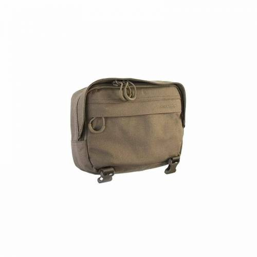 Eberlestock Padded Accessory Pouch L Sand