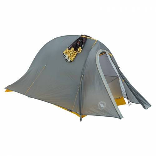 Big Agnes Fly Creek HV UL1 Bikepack Zelt
