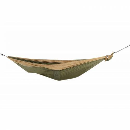Ticket To The Moon King Size Hammock Oliv