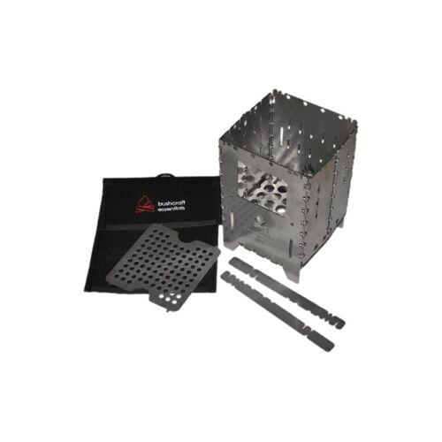 Bushcraft Essentials Bushbox XL Profi Set