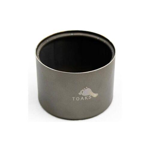 Toaks Titanium Siphon Spiritusbrenner
