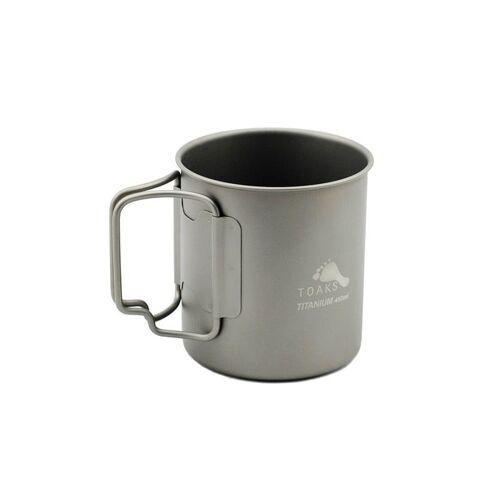 TOAKS Titanium Cup 450
