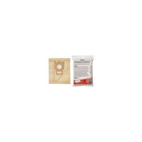 Hoover H60 Staubsaugerbeutel (10 Beutel, 1 Filter)