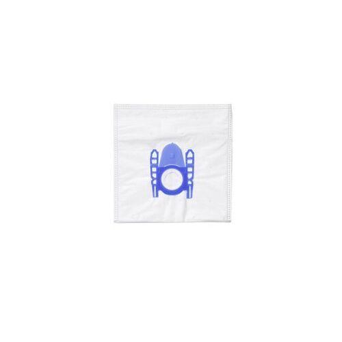 Bosch BBZ41FG Staubsaugerbeutel Mikrofaser (10 Beutel, 2 Filter)