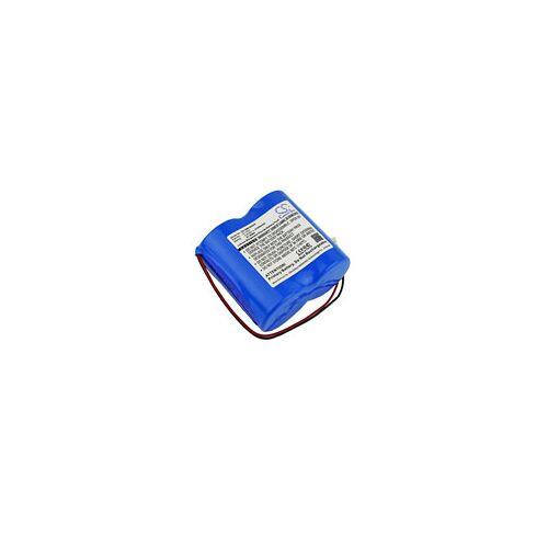 Siemens MAG 8000 FlowMeter Akku (2700 mAh, Blau)