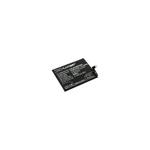 Xiaomi Mi 9 Akku (3200 mAh, Schwarz)