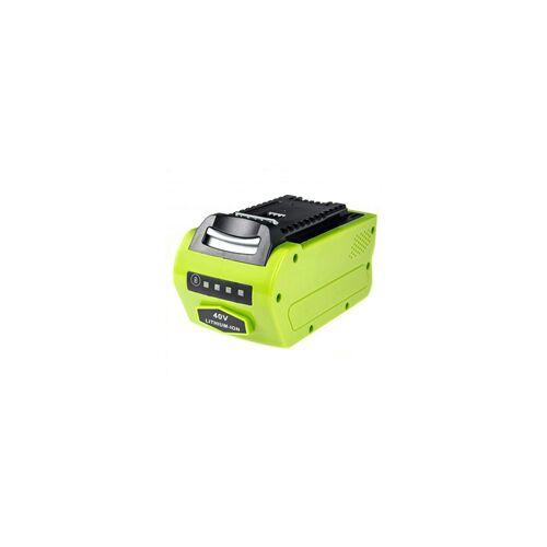 GreenWorks G-MAX 40V Akku (5000 mAh)