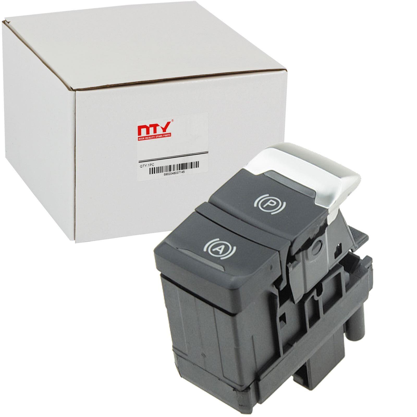 Hausmarke Handbremsschalter Schalter Taster Für Audi A4 B8 + Avant A5 8t Q5 8r Schalter Feststellbremsbetätigung: Audi: 8k1927225c Audi: 8k1927225d Audi: 8k1