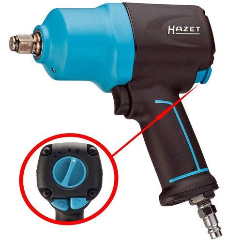Hazet Druckluft-schlagschrauber 1700  Nm 12'' Zoll Impact Schrauber Pneumatisch Hazet: 9012el-spc
