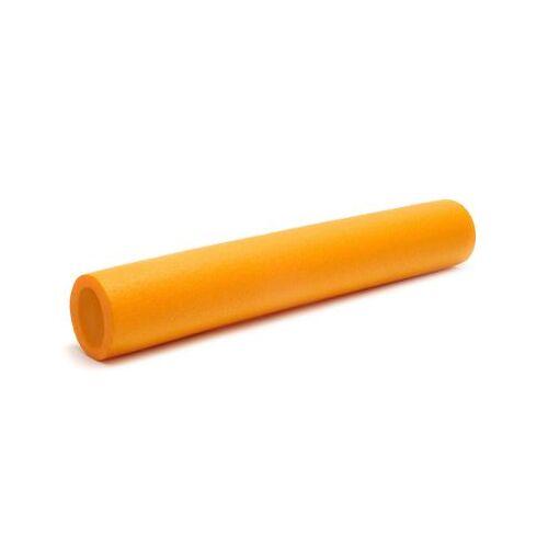 Yogistar Faszienrolle / Pilatesrolle PilatesStar 90cm Fitnesszubehör orange