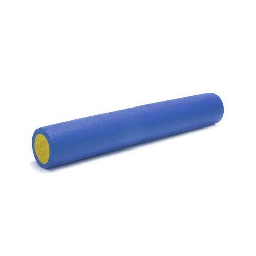 Yogistar Faszienrolle / Pilatesrolle PilatesStar 90cm Fitnesszubehör blau