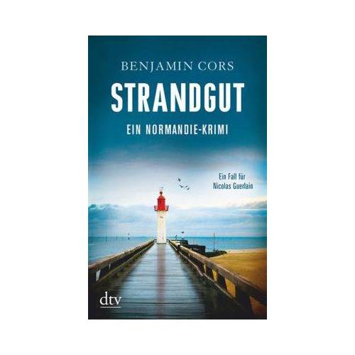 DTV Buch - Strandgut