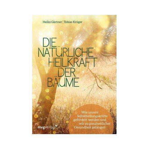 Buch - Die natürliche Heilkraft der Bäume
