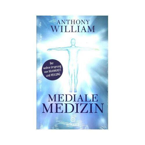 Buch - Mediale Medizin