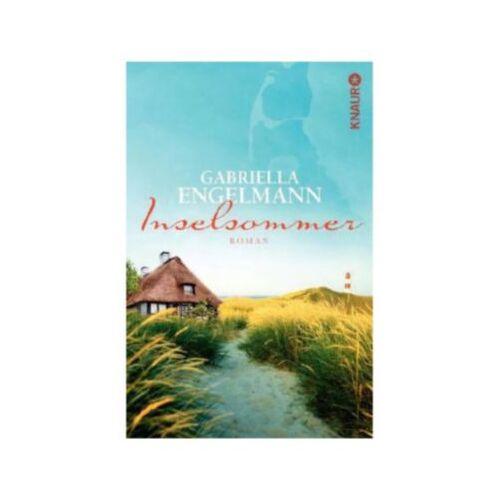 Droemer/Knaur Verlag Buch - Inselsommer
