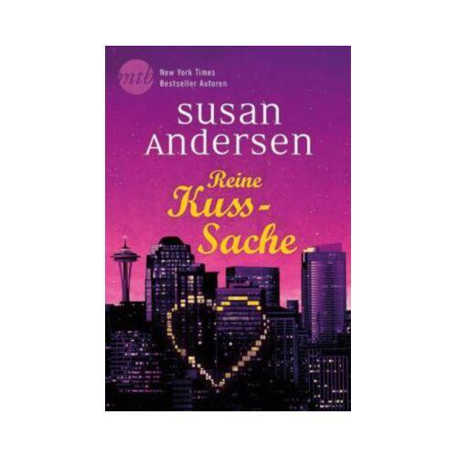 Mira Taschenbuch Verlag Buch - Reine Kuss-Sache