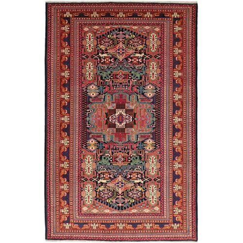 Nain Trading Handgeknüpfter Teppich Ardebil 269x171 Rot/Rost (Wolle, Persien/Iran)