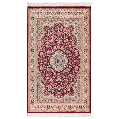 Nain Trading Orientteppich Pakistan 155x94 Rot/Rosa (Pakistan, Handgeknüpft, Wolle)