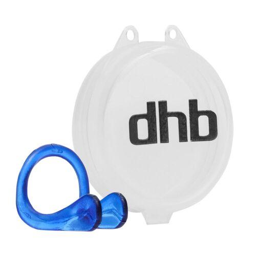 dhb Nasenclip - Einheitsgröße Blau   Nasenklammern