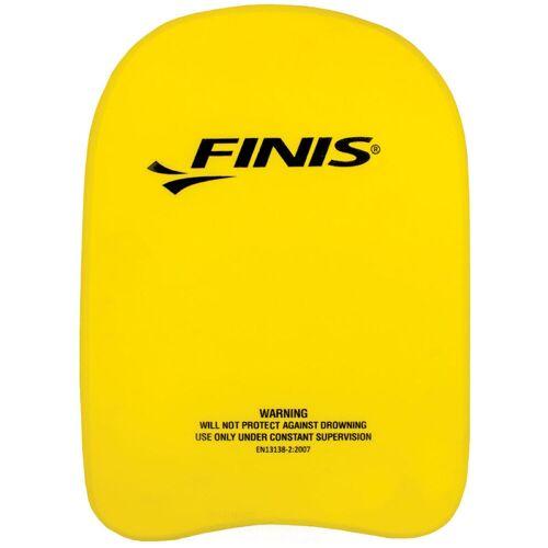 Finis Foam Kickboard Erwachsene - Senior Gelb   Kickboards
