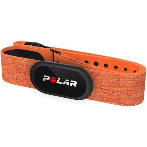 Polar H10 N Herzfrequenzsensor - M-XXL Orange   Herzfrequenzmesser
