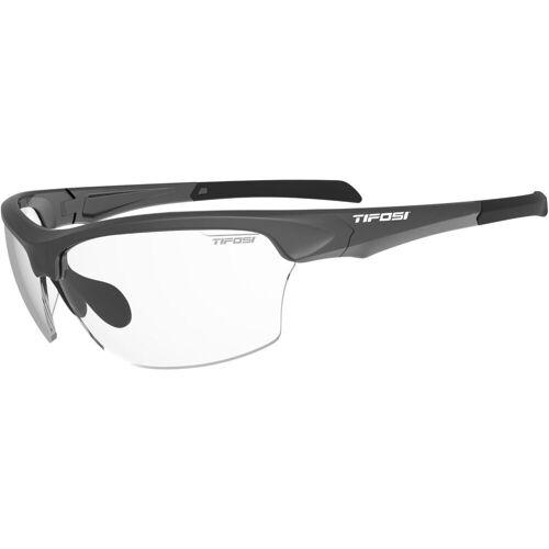 Tifosi Eyewear Tifosi Intense Sonnenbrille - Einheitsgröße Grau   Sonnenbrillen