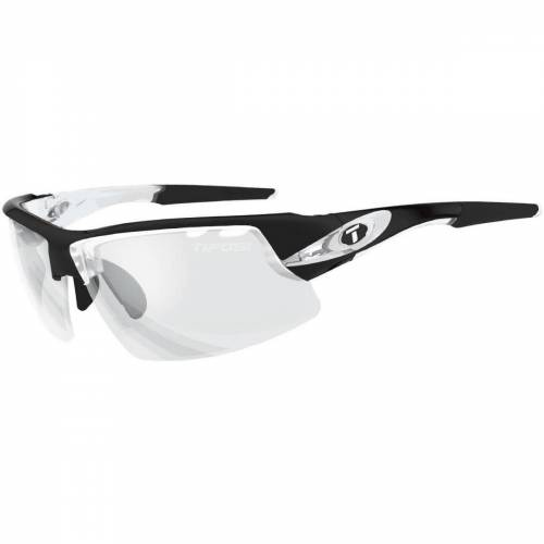 Tifosi Eyewear Tifosi Crit Sonnenbrille (photochrome Gläser) - Single Lens