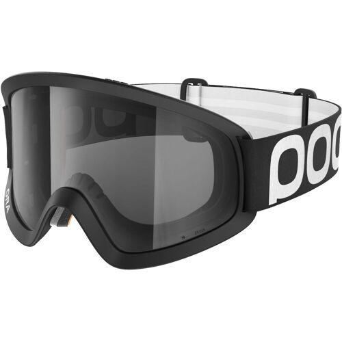 POC Ora Brille - One Size Schwarz   Radsportbrillen