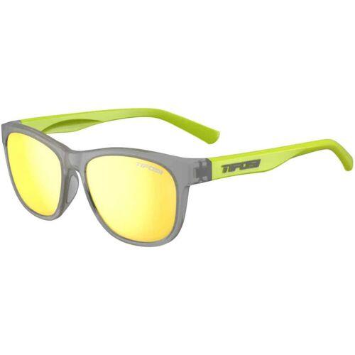 Tifosi Swank Sonnenbrille (rauchgraue Gläser) - One Size